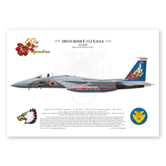 Aviation Profile Prints