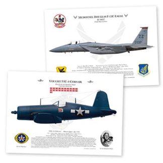 Aviation Prints
